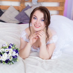 свадебный фотограф - фото 2