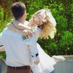 свадебный фотограф - фото 4