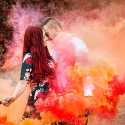 свадебный фотограф - фотограф в Черкассах - фото 1