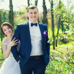 свадебный фотограф - фото 1