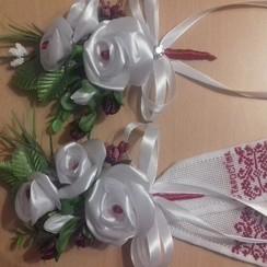 Квіткова крамничка - свадебные аксессуары в Черновцах - фото 1