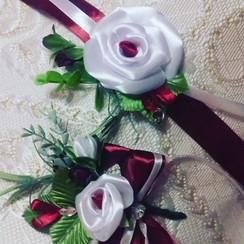 Квіткова крамничка - свадебные аксессуары в Черновцах - фото 4