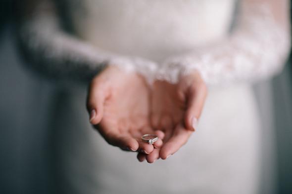 Свадебная серия - фото №7