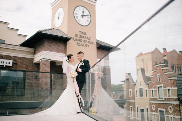 Свадебная серия - фото №31