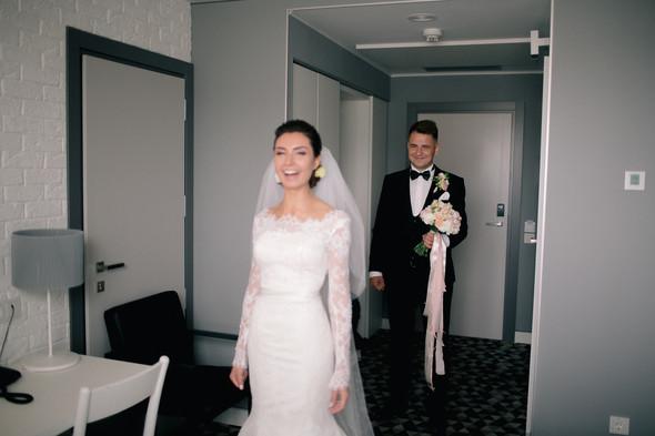 Свадебная серия - фото №11