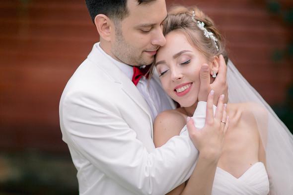 Даша и Максим - фото №25