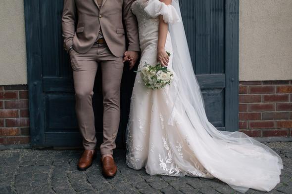 9.09.2018 Тарас и Марина - фото №14