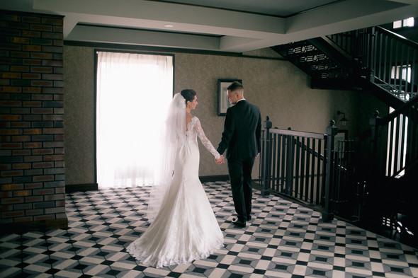 Свадебная серия - фото №16