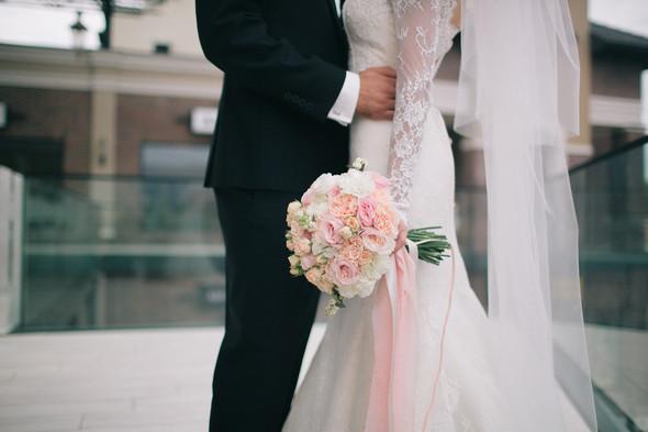 Свадебная серия - фото №27