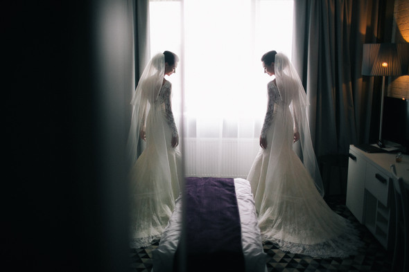 Свадебная серия - фото №4