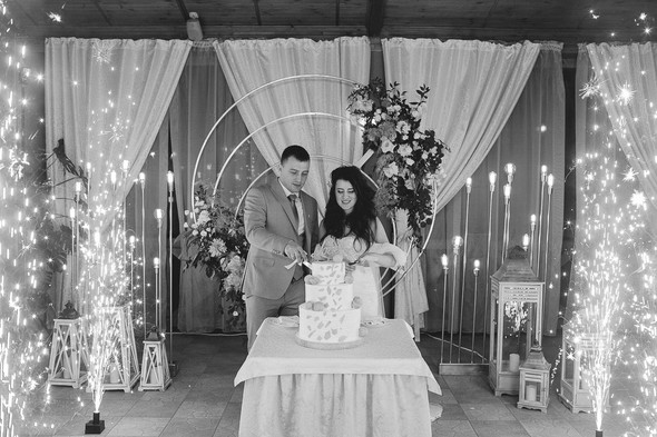 9.09.2018 Тарас и Марина - фото №52