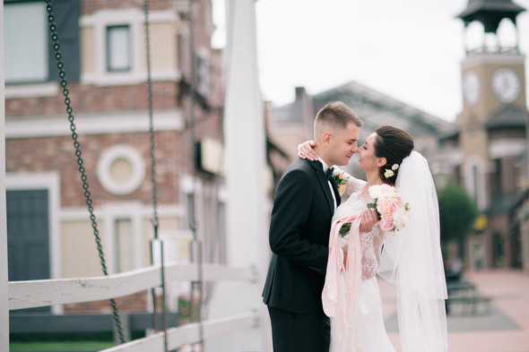 Свадебная серия - фото №21