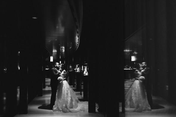 Вадим и Алина - фото №42