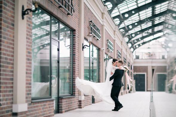 Свадебная серия - фото №34