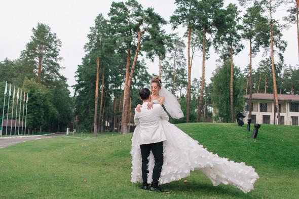 Даша и Максим - фото №27