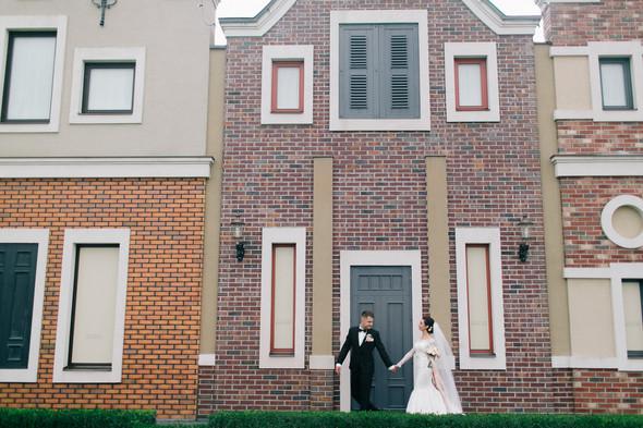 Свадебная серия - фото №23