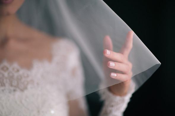 Свадебная серия - фото №5