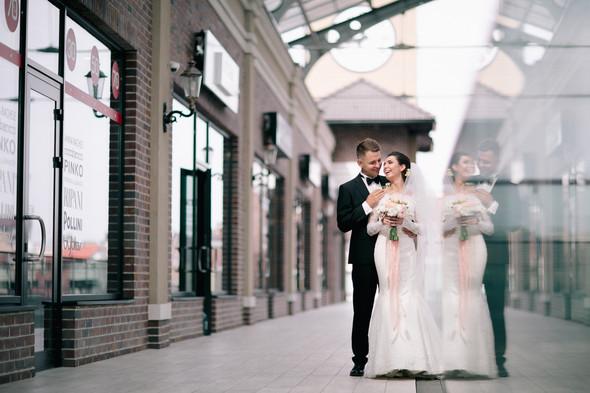 Свадебная серия - фото №36