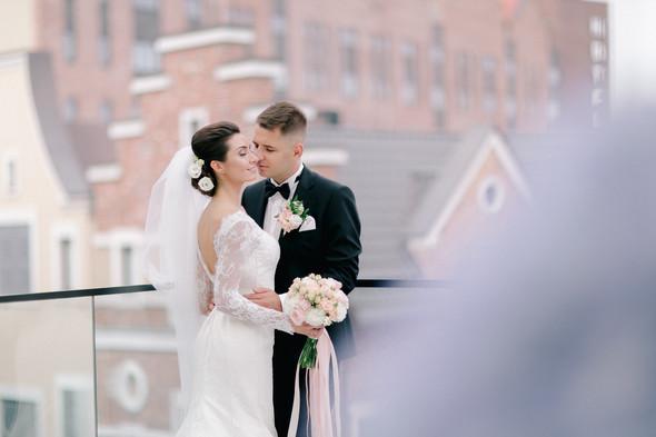 Свадебная серия - фото №32