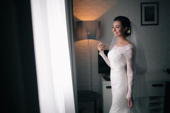 Свадебная серия - фото №2