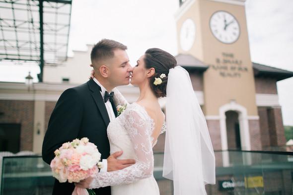 Свадебная серия - фото №28