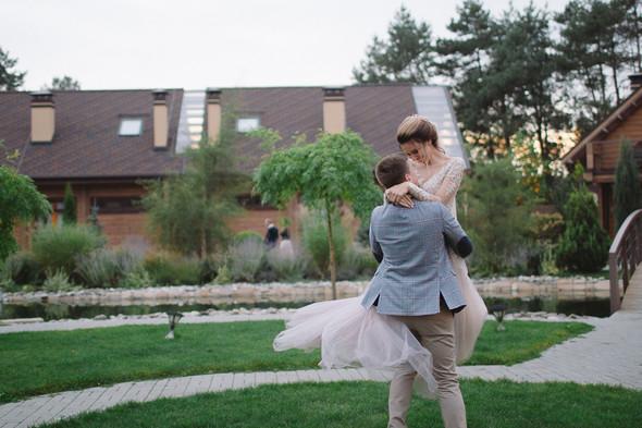 Кристина и Антон - фото №41
