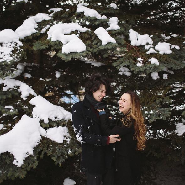 Love Story - фото №27