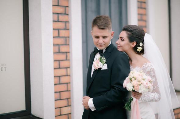 Свадебная серия - фото №24