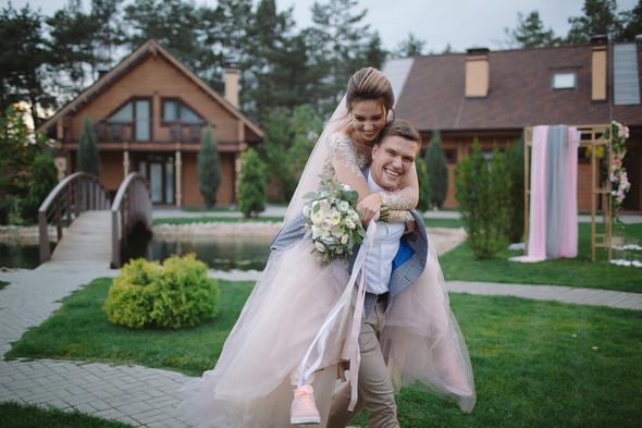 Кристина и Антон - фото №43