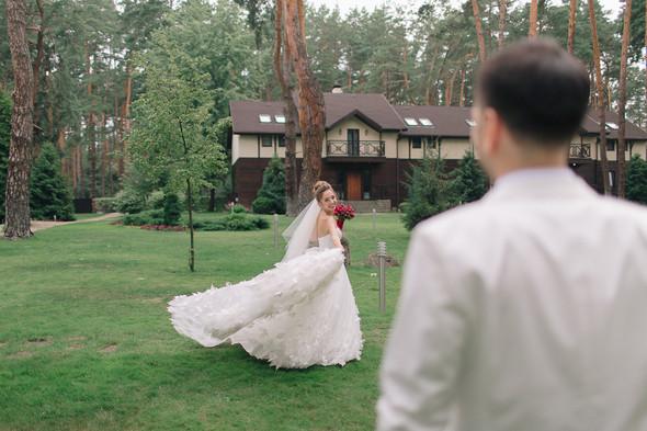Даша и Максим - фото №20
