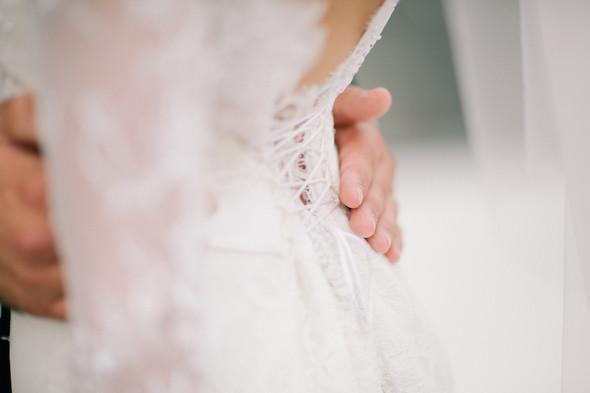 Свадебная серия - фото №30
