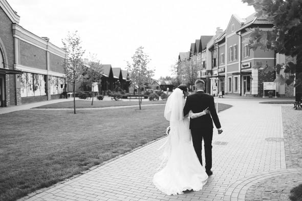 Свадебная серия - фото №25