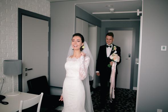 Свадебная серия - фото №12