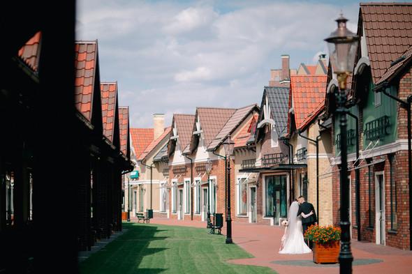 Свадебная серия - фото №38