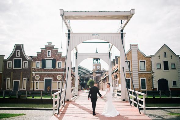 Свадебная серия - фото №19