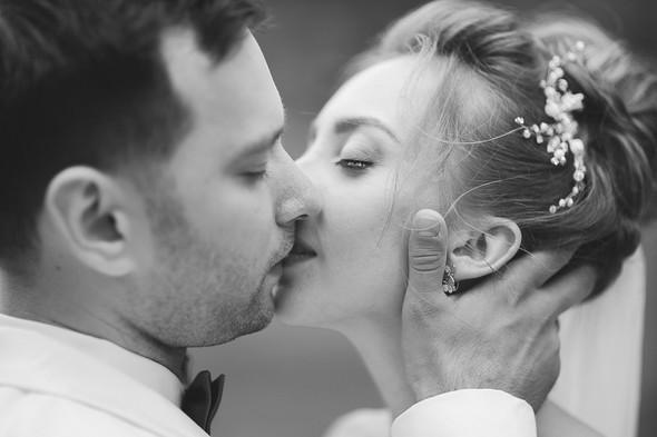 Даша и Максим - фото №17