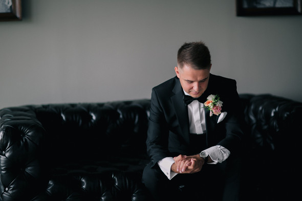 Свадебная серия - фото №8