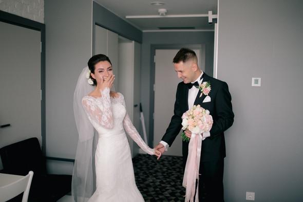 Свадебная серия - фото №14