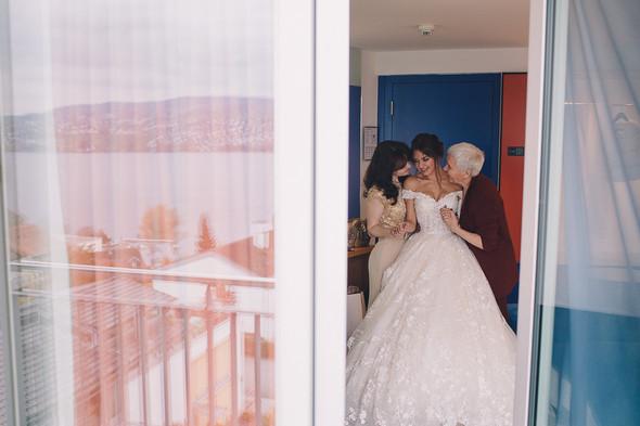 Вадим и Алина - фото №5