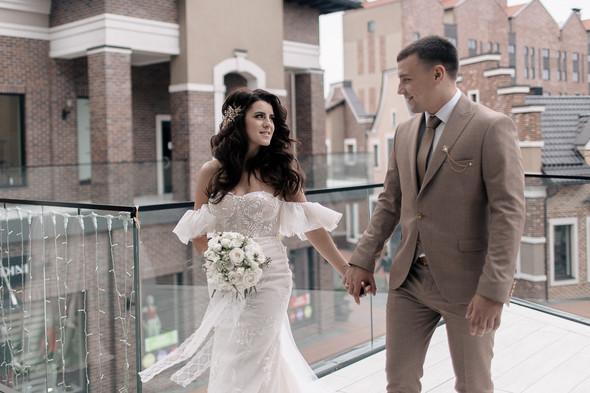 9.09.2018 Тарас и Марина - фото №21