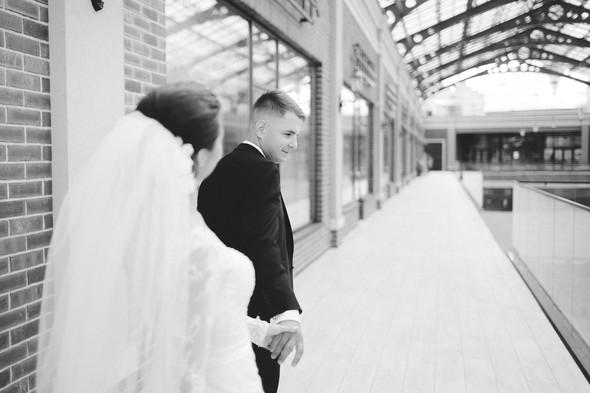Свадебная серия - фото №33
