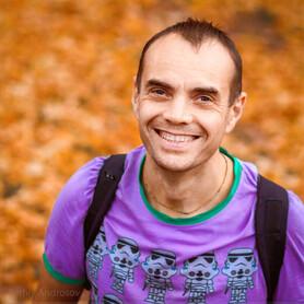 Сергей Андросов