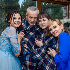 Сергей Андросов - фотограф в Киеве - фото 3