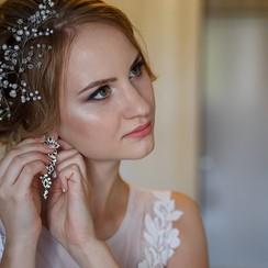 Elena - стилист, визажист в Сумах - фото 2