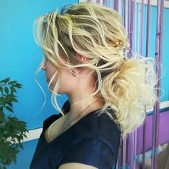 Elena - стилист, визажист в Сумах - фото 4