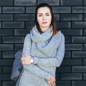 Yana Gaevskaya