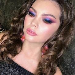 Елена Соседко - стилист, визажист в Харькове - фото 1