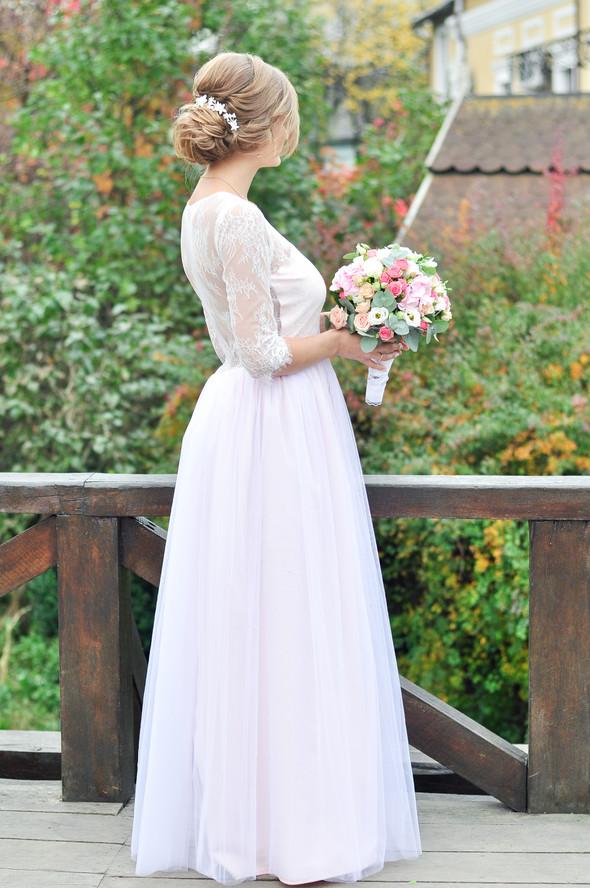 Осіннє весілля - фото №5