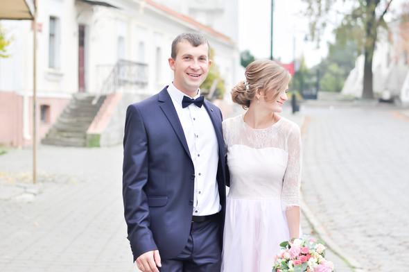 Осіннє весілля - фото №9