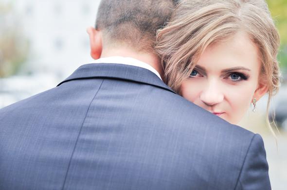 Осіннє весілля - фото №11